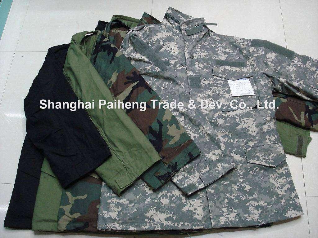 bf332652d6e M65 Field Jacket