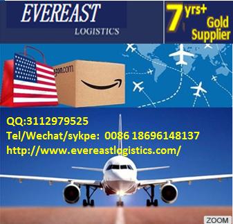 拾取你的货物从工厂直接便宜然后航空货运中国布朗斯维尔;TX