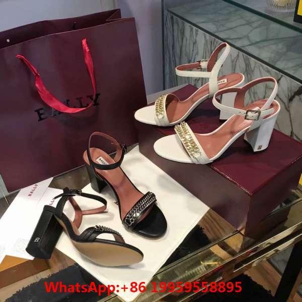 BALLY Sandals Wholesale BALLY Women