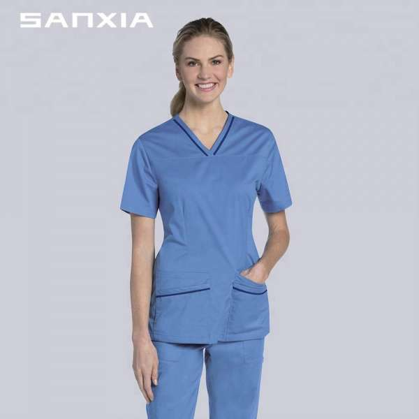 fd24e564c53 China Professional Hospital Medical Clothing Scrub Suits Manufacturers  Wholesale Nurse Uniform