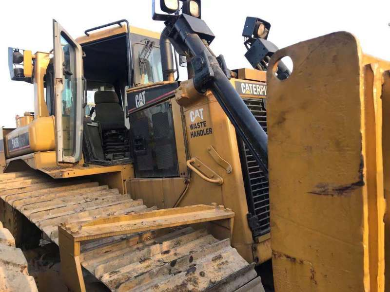 Used Caterpillar D6R LGP Bulldozer for sale