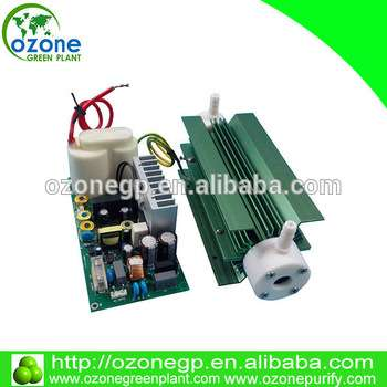 石英6g臭氧集中器部分/臭氧发生器陶瓷管臭氧空气消毒器
