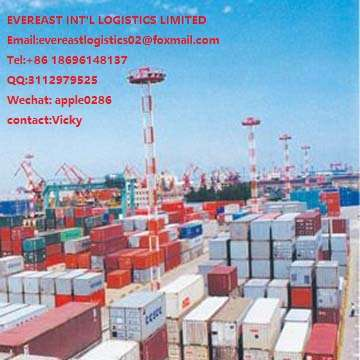 40ft集装箱价格亚马逊/ FBA货代从深圳到美国/空运整理宁波美国AMA