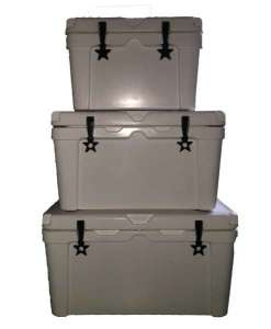 25L,45L,65L Roto Molded Ice Cooler/ Insulated Ice Chest