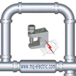 "1/2""-13 Malleable Iron EMT Beam Clamp In China"