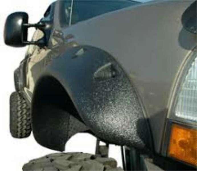 Spray Polyurea For Truck Bed Liners Polyurea Coatings