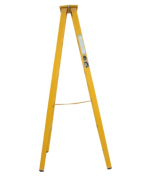 Insulating A-shaped ladder