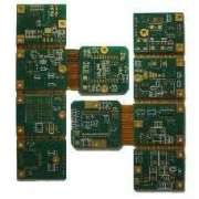 Rigid Flexible Boards