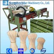 machine to make toothpicks widely used worldwide