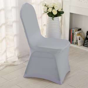 Party banquet universal spandex chair cover