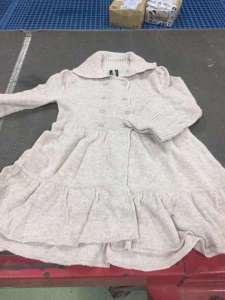 女士毛衣连衣裙