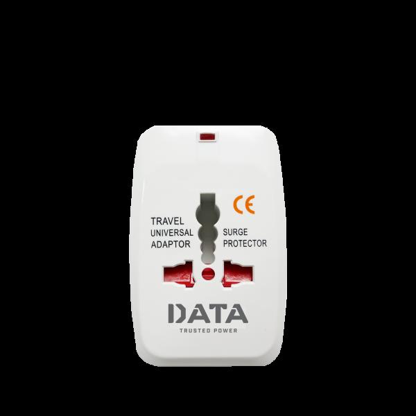 数据旅行适配器