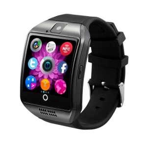 Custom Silicone Wristband Smart Watch