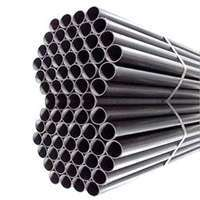 EMT Conduit Galvanized Steel Pipe for wire protection