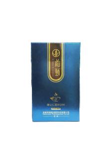Single box of Qianjin brand  Pugongren solid beverage