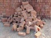 Brick Blocks (Magnesia Dolomite Bricks)