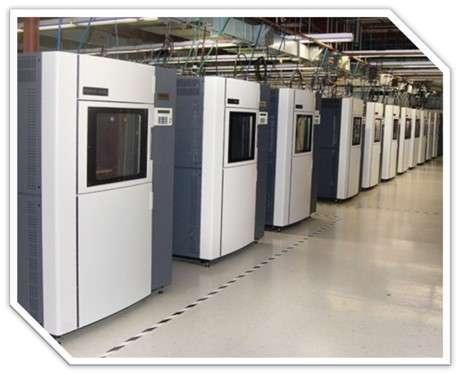 FDM 3D Printing Services (THERMOPLASTICS)