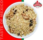 Granola - Cereal with Mexican taste
