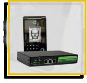 Face Recognition Terminal