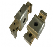 OEM High Precision steel CNC Machine Parts