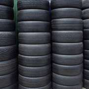 Grade A top quality second hand car tires 12-20 inch used car tire
