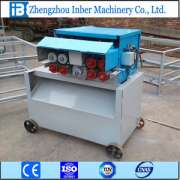 Inber Automatic wood toothpick making machine