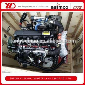 Genuine assy Diesel Truck Engines ISF2.8