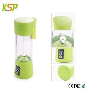 380ml个人便携式微型水果榨汁机搅拌机