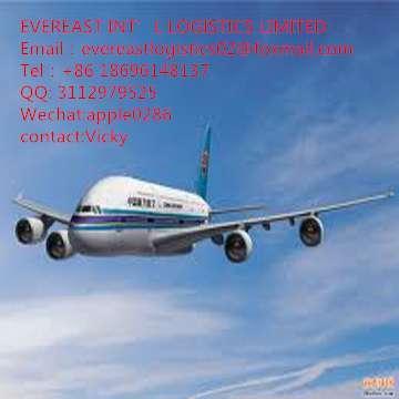 广州深圳航空货运到底特律美国中国货运代理