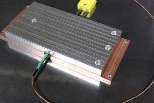 Ultrasonic Consolidation Rapid Prototyping (UCRP)