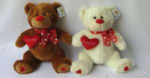 160071A-2 plush toys