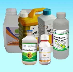 消毒剂一过硫酸钾鸡、鱼、畜消毒剂粉