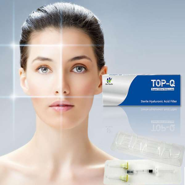 Top-Q Super Ultra Deep Line 1CC Hyaluronic Acid Injection