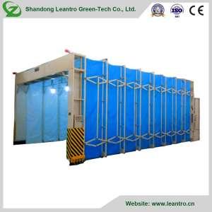 Shandong Leantro Green-Tech Co , Ltd