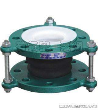 PTFE Rubber Compensator Expansion Joint Like