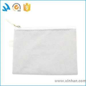 newest Popular Cheap small canvas students outdoor pouch,gift bag Like