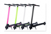 Electric Scooter door to door air freight from Shenzhen,China to Europe