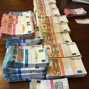 QUALITY UNDETECTABLE COUNTERFEIT BANKNOTES AND SSD SOLUTION FOR SALE.WhatsaAp:+212690481299