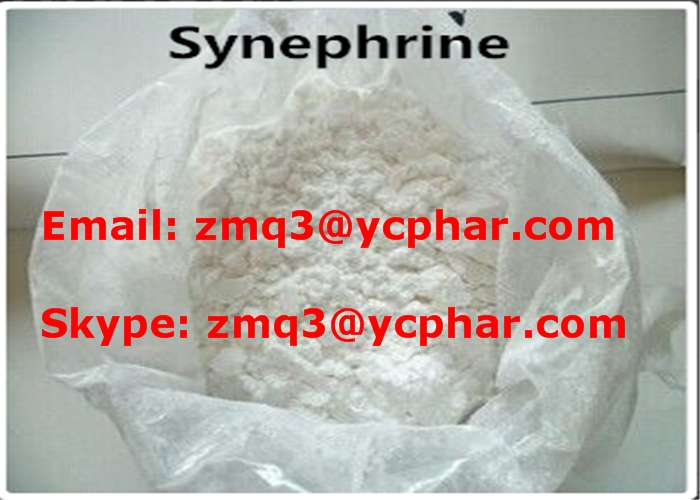 Synephrine For Fat Loss Plant Extract 99 High Purity
