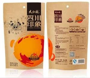 Sichuan Teway Food Co , Ltd