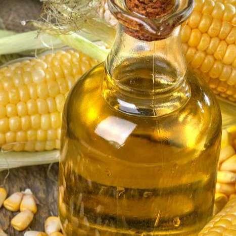 食用玉米油