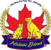 Holistic Blend pet food