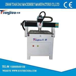 6090 Plastic Wood Small CNC Milling Machine