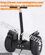 Electronic scooter air freight forwarder air cargo to door service china to USA  CHARLESTON,SC