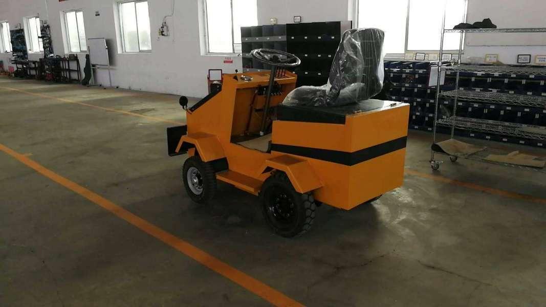 TMR Feed Cart
