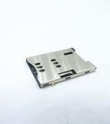SIM card connectors push push 6pin 1.85H