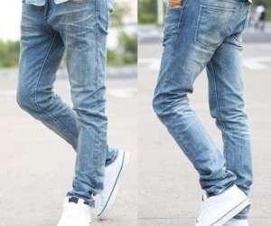 名牌牛仔裤