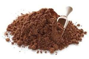100% pure and natural cocoa powder for food ingredient