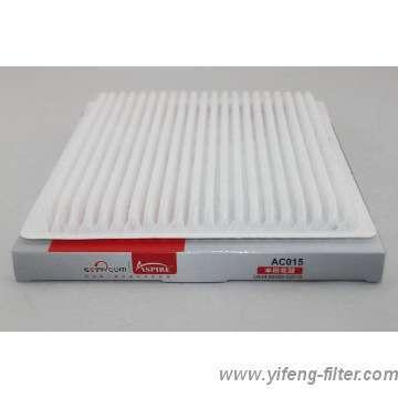 Cabin Filter Cabin Air Filter C38188/Toyota Echo Komatsu/TS16949 Like