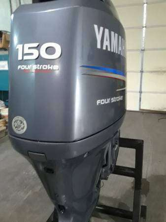 Fairly Used And Brand New 10HP-350HP YAMAHA OUTBOARD MOTOR ENGINES